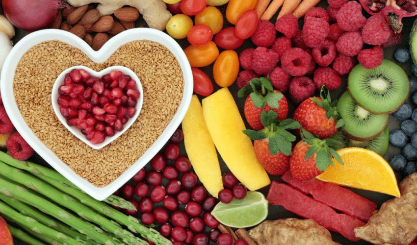 Calorie deficit tips